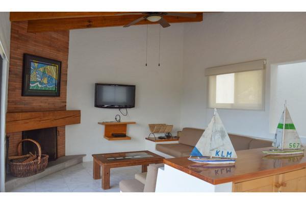 Foto de casa en condominio en venta en  , santa maría ahuacatlan, valle de bravo, méxico, 9305124 No. 04