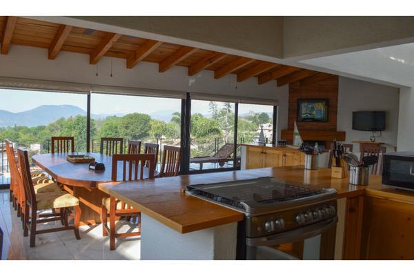 Foto de casa en condominio en venta en  , santa maría ahuacatlan, valle de bravo, méxico, 9305124 No. 05