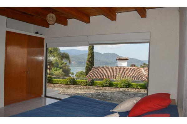 Foto de casa en condominio en venta en  , santa maría ahuacatlan, valle de bravo, méxico, 9305124 No. 06