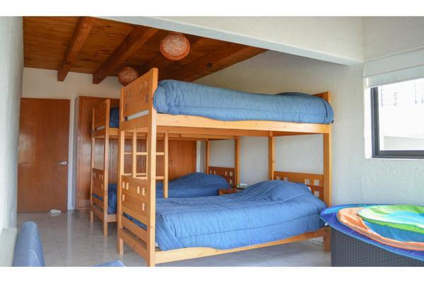 Foto de casa en condominio en venta en  , santa maría ahuacatlan, valle de bravo, méxico, 9305124 No. 07