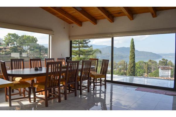 Foto de casa en condominio en venta en  , santa maría ahuacatlan, valle de bravo, méxico, 9305124 No. 10
