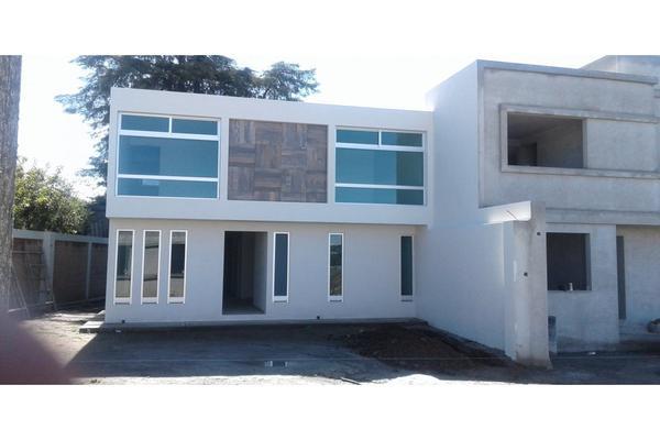 Foto de casa en venta en  , santa maría atlihuetzian, yauhquemehcan, tlaxcala, 5678650 No. 01