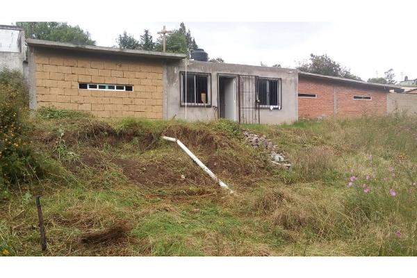 Foto de casa en venta en  , santa maría atlihuetzian, yauhquemehcan, tlaxcala, 6126958 No. 01