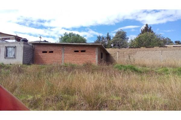 Foto de casa en venta en  , santa maría atlihuetzian, yauhquemehcan, tlaxcala, 6126958 No. 03