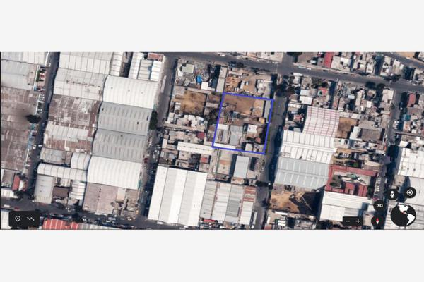 Foto de terreno comercial en venta en  , santa maria aztahuacan, iztapalapa, df / cdmx, 14971380 No. 01
