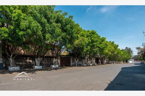 Foto de terreno comercial en venta en  , santa maria aztahuacan, iztapalapa, df / cdmx, 14971380 No. 02