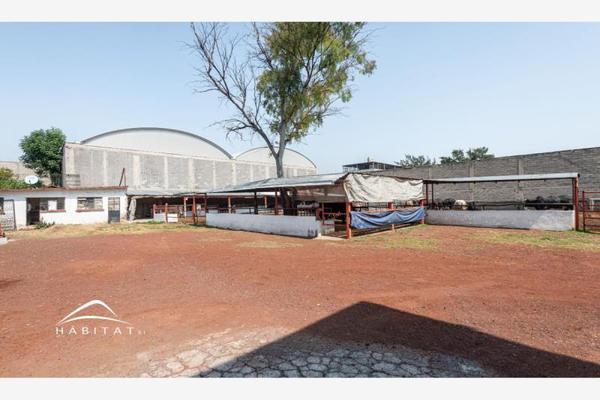 Foto de terreno comercial en venta en  , santa maria aztahuacan, iztapalapa, df / cdmx, 14971380 No. 04