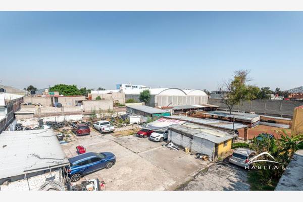 Foto de terreno comercial en venta en  , santa maria aztahuacan, iztapalapa, df / cdmx, 14971380 No. 08