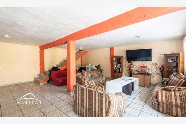 Foto de terreno comercial en venta en  , santa maria aztahuacan, iztapalapa, df / cdmx, 14971380 No. 13