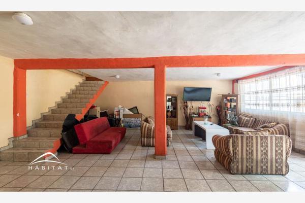 Foto de terreno comercial en venta en  , santa maria aztahuacan, iztapalapa, df / cdmx, 14971380 No. 14