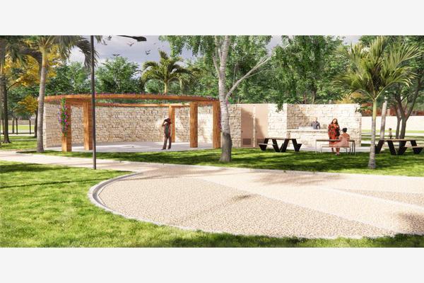 Foto de terreno habitacional en venta en santa maría chi 1, cholul, mérida, yucatán, 0 No. 02