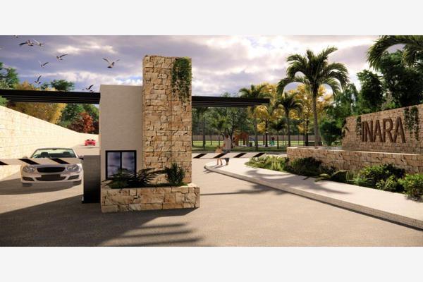 Foto de terreno habitacional en venta en santa maría chi 1, cholul, mérida, yucatán, 0 No. 12