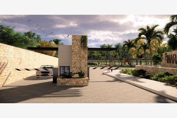 Foto de terreno habitacional en venta en santa maría chi 1, cholul, mérida, yucatán, 0 No. 13