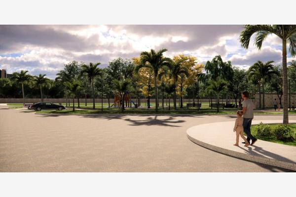 Foto de terreno habitacional en venta en santa maría chi 1, cholul, mérida, yucatán, 0 No. 18