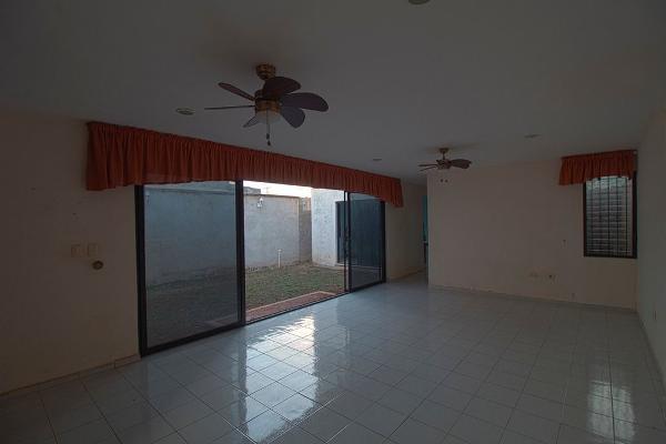 Foto de casa en venta en  , santa maria chi, mérida, yucatán, 14028400 No. 03