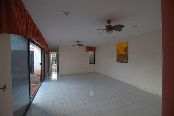 Foto de casa en venta en  , santa maria chi, mérida, yucatán, 14028400 No. 05