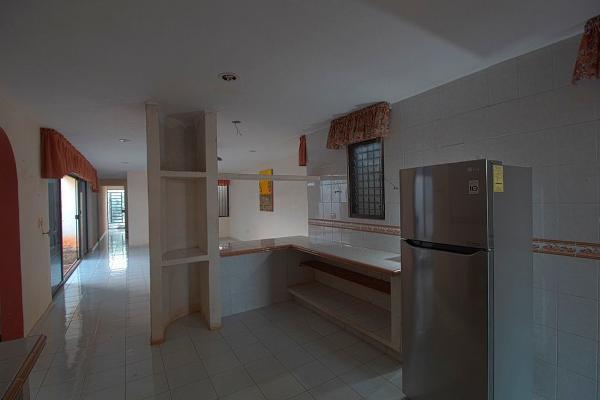 Foto de casa en venta en  , santa maria chi, mérida, yucatán, 14028400 No. 06