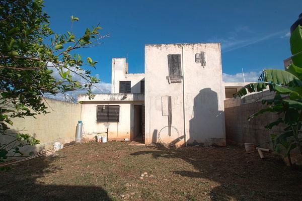 Foto de casa en venta en  , santa maria chi, mérida, yucatán, 14028400 No. 08