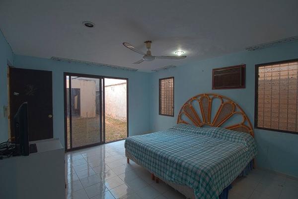 Foto de casa en venta en  , santa maria chi, mérida, yucatán, 14028400 No. 09