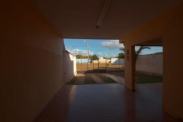 Foto de casa en venta en  , santa maria chi, mérida, yucatán, 14028400 No. 10