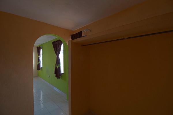 Foto de casa en venta en  , santa maria chi, mérida, yucatán, 14028400 No. 13
