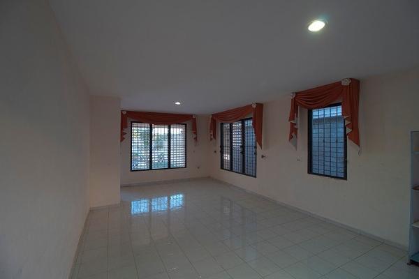 Foto de casa en venta en  , santa maria chi, mérida, yucatán, 14028400 No. 17