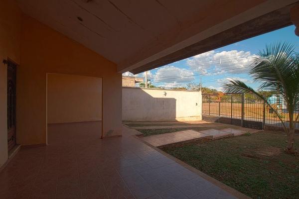 Foto de casa en venta en  , santa maria chi, mérida, yucatán, 14028400 No. 18
