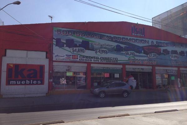 Foto de nave industrial en venta en  , santa maría chiconautla, ecatepec de morelos, méxico, 5893652 No. 01