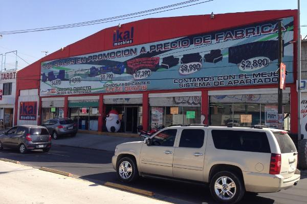 Foto de nave industrial en venta en  , santa maría chiconautla, ecatepec de morelos, méxico, 5893652 No. 02
