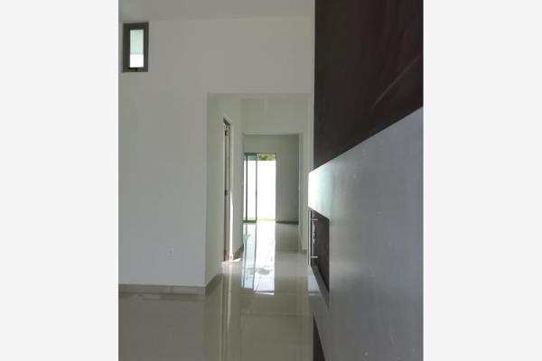 Foto de casa en venta en  , santa maría, colima, colima, 5422252 No. 02