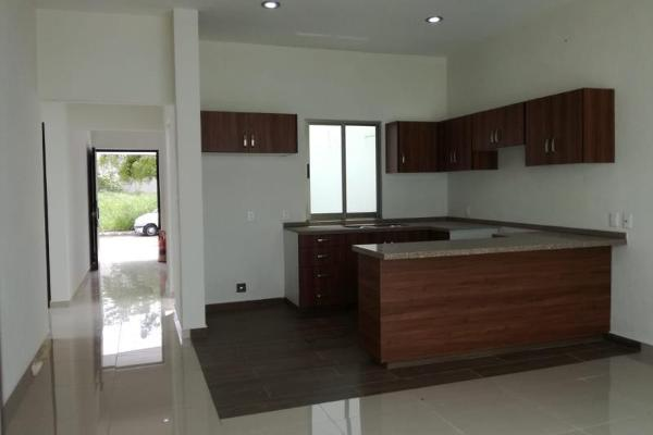 Foto de casa en venta en  , santa maría, colima, colima, 5422252 No. 03