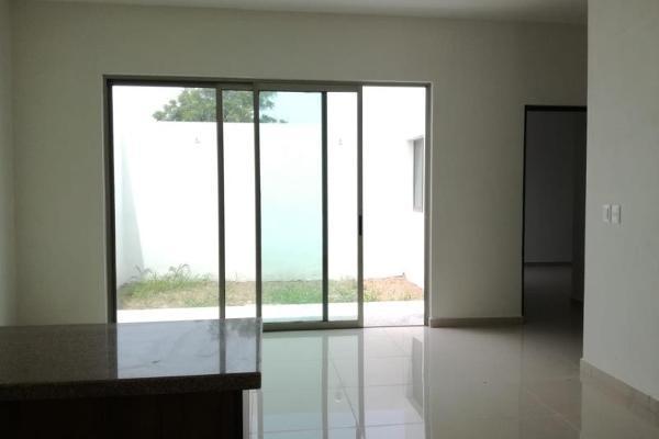 Foto de casa en venta en  , santa maría, colima, colima, 5422252 No. 04