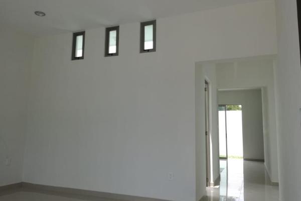 Foto de casa en venta en  , santa maría, colima, colima, 5422252 No. 08
