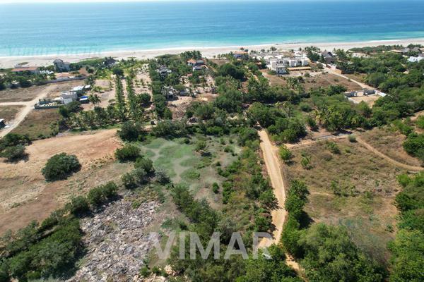 Foto de terreno habitacional en venta en  , santa maria colotepec, santa maría colotepec, oaxaca, 18938321 No. 01