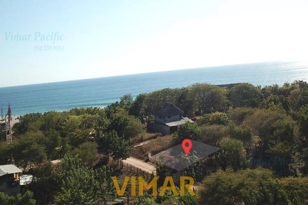 Foto de terreno habitacional en venta en  , santa maria colotepec, santa maría colotepec, oaxaca, 20239646 No. 01