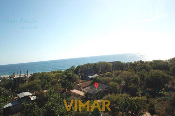 Foto de terreno habitacional en venta en  , santa maria colotepec, santa maría colotepec, oaxaca, 20239646 No. 02