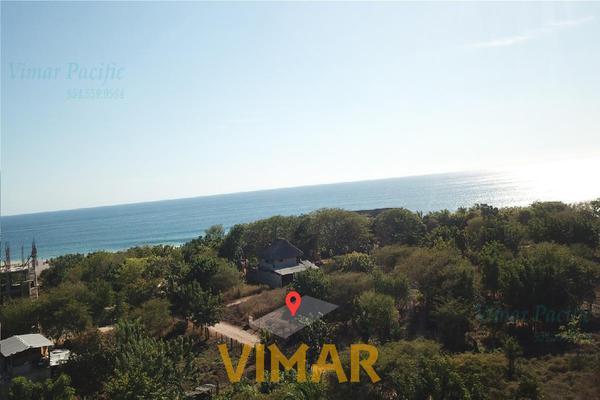 Foto de terreno habitacional en venta en  , santa maria colotepec, santa maría colotepec, oaxaca, 20239646 No. 03