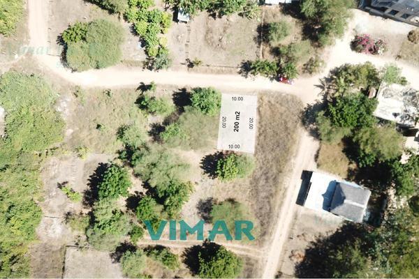 Foto de terreno habitacional en venta en  , santa maria colotepec, santa maría colotepec, oaxaca, 20239646 No. 08