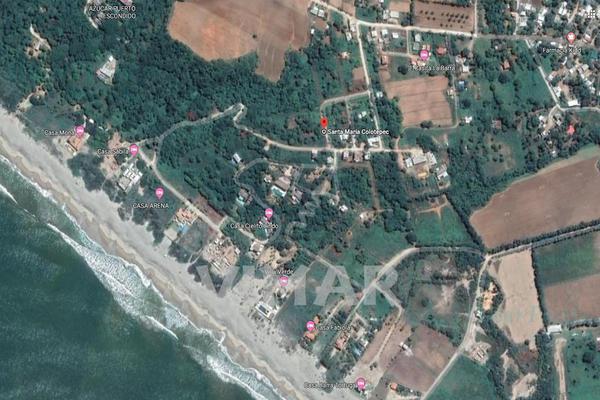 Foto de terreno habitacional en venta en  , santa maria colotepec, santa maría colotepec, oaxaca, 20239646 No. 09