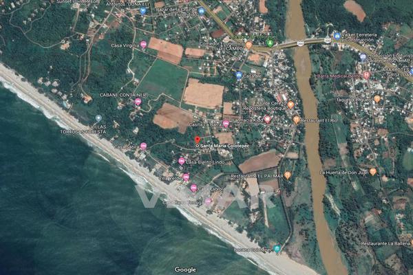 Foto de terreno habitacional en venta en  , santa maria colotepec, santa maría colotepec, oaxaca, 20239646 No. 10