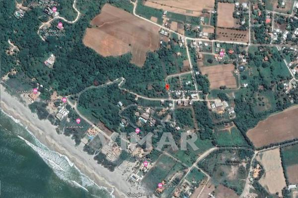 Foto de terreno habitacional en venta en  , santa maria colotepec, santa maría colotepec, oaxaca, 20239646 No. 11