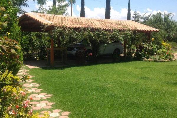 Foto de casa en venta en  , santa maría coyotepec, santa maría coyotepec, oaxaca, 11568474 No. 01