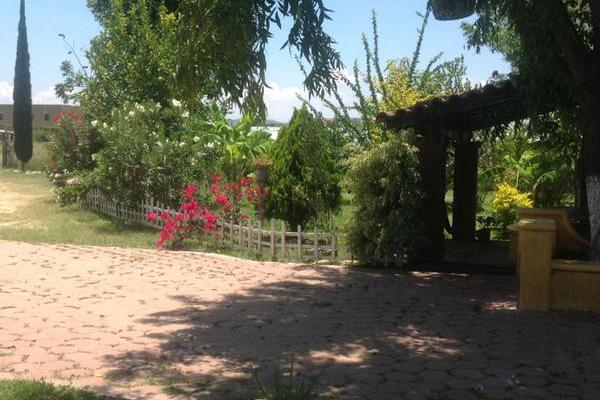 Foto de casa en venta en  , santa maría coyotepec, santa maría coyotepec, oaxaca, 11568474 No. 05