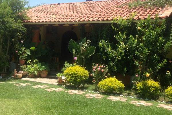 Foto de casa en venta en  , santa maría coyotepec, santa maría coyotepec, oaxaca, 11568474 No. 08