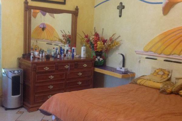 Foto de casa en venta en  , santa maría coyotepec, santa maría coyotepec, oaxaca, 11568474 No. 09