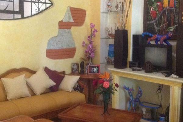 Foto de casa en venta en  , santa maría coyotepec, santa maría coyotepec, oaxaca, 11568474 No. 10