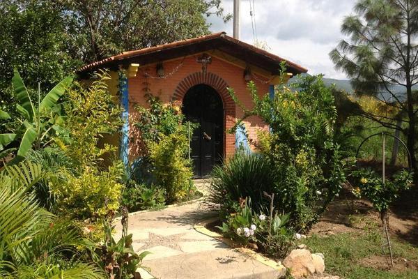 Foto de casa en venta en  , santa maría coyotepec, santa maría coyotepec, oaxaca, 11568474 No. 14