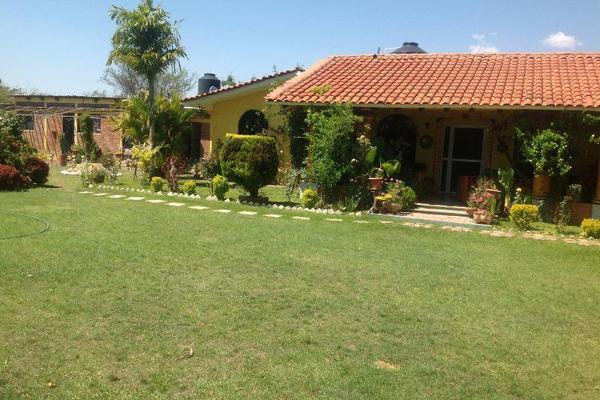 Foto de casa en venta en  , santa maría coyotepec, santa maría coyotepec, oaxaca, 11568474 No. 17