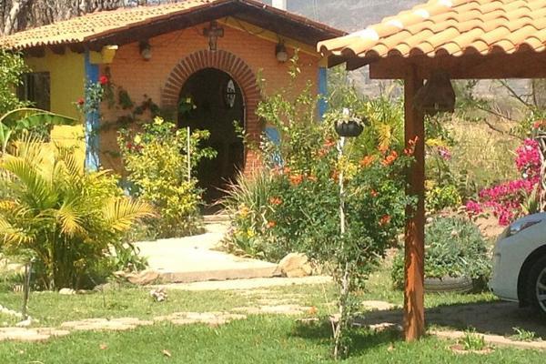 Foto de casa en venta en  , santa maría coyotepec, santa maría coyotepec, oaxaca, 11568474 No. 18