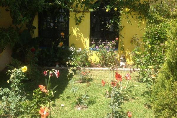 Foto de casa en venta en  , santa maría coyotepec, santa maría coyotepec, oaxaca, 11568474 No. 19